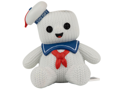 Ghostbusters Handmade By Robots Stay Puft Figure
