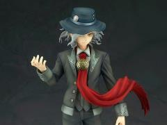 Fate/Grand Order Avenger (Edmond Dantes) 1/8 Scale Figure