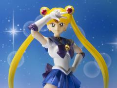 Sailor Moon S.H.Figuarts Super Sailor Moon (Imposter Ver.) SDCC 2015 Exclusive
