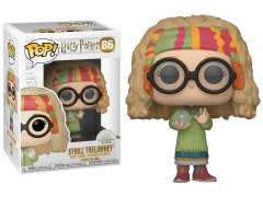 Pop! Movies: Harry Potter - Professor Sybill Trelawney