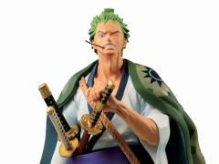 One Piece Ichibansho Roronoa Zoro