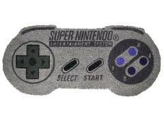 Nintendo SNES Controller Door Mat