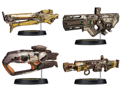 Borderlands 3 MicroArmz Wave 1 Set of 4 Weapons