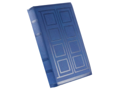 Doctor Who River Song Replica Journal