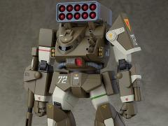 Fang of the Sun Dougram Combat Armors MAX17 Ironfoot F4XD Hasty XD 1/72 Scale Model Kit