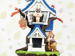 Disney D-Stage DS-028 Chip 'n' Dale PX Previews Exclusive Statue