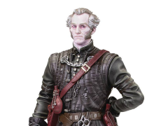 The Witcher 3: Wild Hunt Regis The Vampire Deluxe Figure