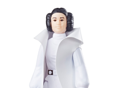 Star Wars Retro Collection Princess Leia Organa (A New Hope)