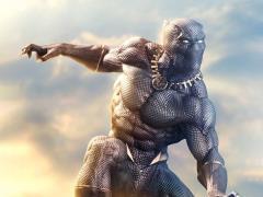 Marvel ArtFX Premier Black Panther Limited Edition Statue