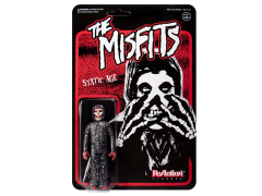 Misfits ReAction The Fiend (Static Age) Figure