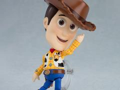 Toy Story Nendoroid No.1046 Woody