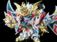 Gundam BB Senshi Legend BB Shinsei Daishogun Exclusive Model Kit