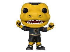 Pop! NHL: Mascots - Chance (Knights)