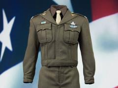 US Army Uniform B 1/6 Scale Accessory Set