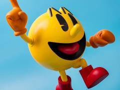 Pac-Man Statue