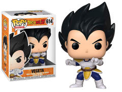 Pop! Animation: Dragon Ball Z - Vegeta (Series 6)