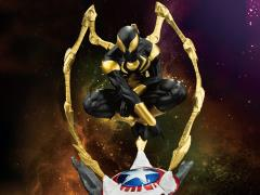 Civil War D-Stage DS-015SP Iron Spider-Man PX Previews Exclusive Statue