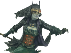 Dark Nights: Metal Gallery The Drowned Figure