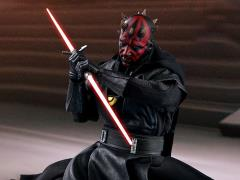 Solo: A Star Wars Story DX18 Darth Maul 1/6th Scale Collectible Figure