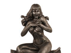 Bettie Page (Faux Bronze) Limited Edition Statue
