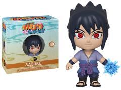 Naruto: Shippuden 5 Star Sasuke