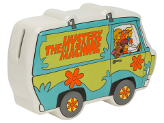 Scooby-Doo Mystery Machine Bank
