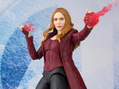 Avengers: Infinity War S.H.Figuarts Scarlet Witch Exclusive