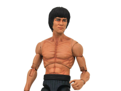 Bruce Lee Select Figure (Shirtless)