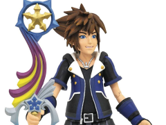 Kingdom Hearts III Select Sora (Wisdom Form)