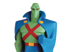 Justice League Figurine Collection #6 Martian Manhunter