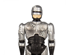 RoboCop ReAction RoboCop (Battle Damaged) Figure
