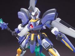 Little Battlers Experience #9 Odin Model Kit