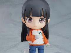 A Place Further Than the Universe Nendoroid No.1006 Shirase Kobuchizawa