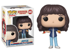 Pop! TV: Stranger Things - Joyce With Magnets