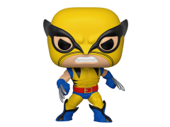 Pop! Marvel: 80th Anniversary - Wolverine (First Appearance)