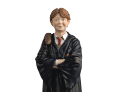 Harry Potter Wizarding World Figurine Collection #10 Ron Weasley