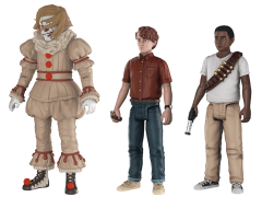 "It 3.75"" Action Figure Three-Pack 4"