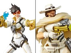 Overwatch Ultimates Dual Pack Tracer & McCree Two-Pack