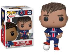Pop! Football: Paris Saint-Germain - Neymar da Silva Santos Jr.
