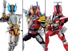 Kamen Rider So-Do Chronicle Kamen Rider Den-O 2 Exclusive Box of 10