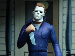 Halloween II Toony Terrors Michael Myers