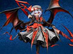 Touhou Project Remilia Scarlet (Legend of Scarlet Devil Castle Ver.) Extra Color 1/8 Scale Figure