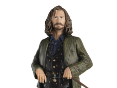 Harry Potter Wizarding World Figurine Collection #17 Sirius Black