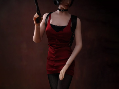 Female Agent Suit B 1/6 Scale Accessory Set