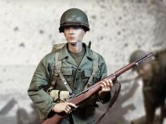 World War II U.S. Army Uniform 1/6 Scale Accessory Set