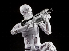 Pinyike Realistic Robot Series All Purpose Humanoid (White D.I.Y. Ver.)