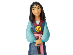 Mulan Disney Traditions Princess Passion Mulan (Jim Shore)
