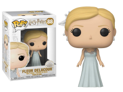 Pop! Movies: Harry Potter - Fleur Delacour