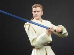 "Star Wars: The Black Series 6"" Obi-Wan Kenobi (The Phantom Menace)"