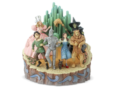 Wizard of Oz Carved By Heart (Jim Shore)